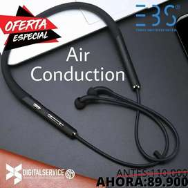 Audifonos Bluetooth Inalámbricos EBS AIR CONDUCTION