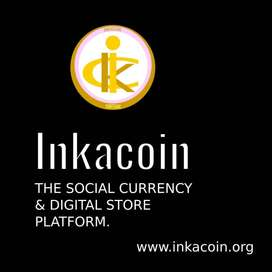 Moneda virtual Inkacoin