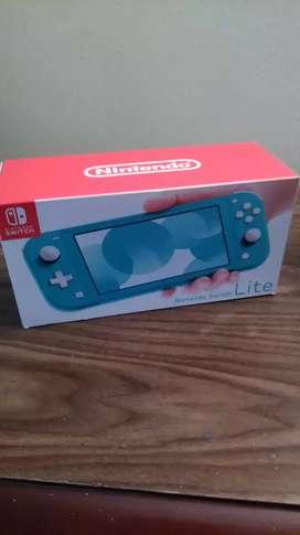 Nintendo switch excelente estado