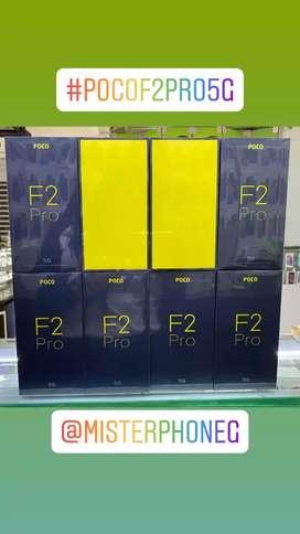 Poco f2 pro 5G