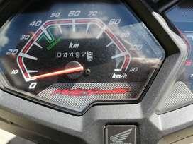 Vendo moto honda dio 2021 excelente estado único dueño documentos hasta agosto 2021 tecnomecanica dentro de dos años
