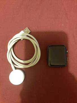 Apple watch series 3 42mm libre