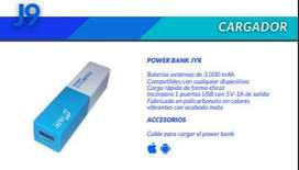 POWER BANK JYR