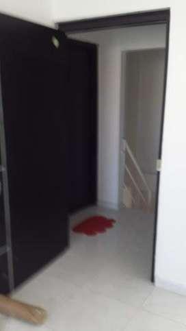 Arriendo apartamento  en el Centro de Riohacha