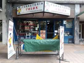 FERRETERIA CENTRICA