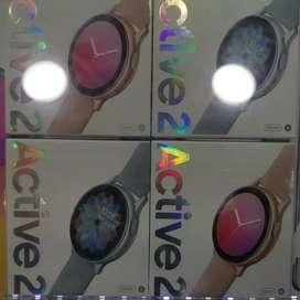 Samsung Galaxy Active 2 44mm