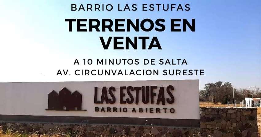 Loteo Las Estufas 0