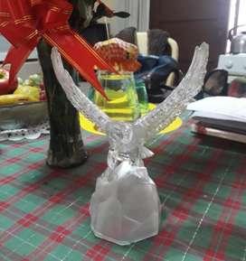 Adorno Águila de Cristal