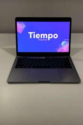 Macbook Pro 2017 256GB SSD