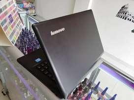 Portátil Lenovo Intel core i3