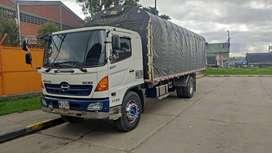 Camión HINO GH LARGO ORIGINAL