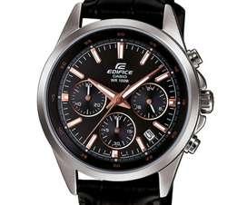 Reloj Casio Edifice  EFR-527L-1AVUDF