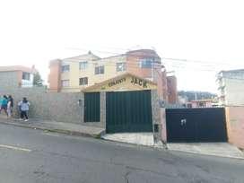 Departamento de renta Jorge Piedra occidental