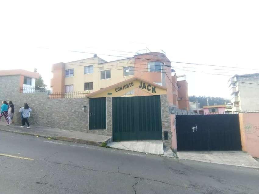 Departamento de renta Jorge Piedra occidental 0