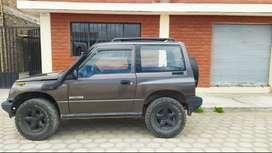 Vitara Jeep 4x4
