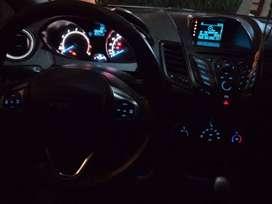 Ford Fiesta Kinetic SE  modelo 2015