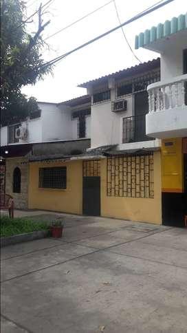 Venta De Casa En Sauce 7, Casa En Avenida Antonio Parra Velasco