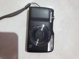 camara de fotografia