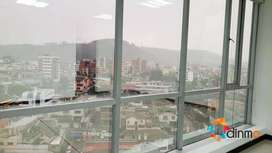 Oficina 50 m2 arriendo - 12 de Octubre / Swissotel