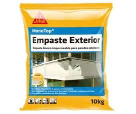 Monotop Empaste Exterior