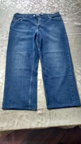 Pantalon jeans Calvin Klein talla 34