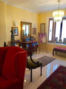 Venta departamento de 3 dormitorios en Santa Cecilia