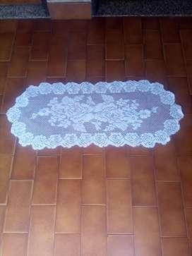 Carpeta Chica de Mesa