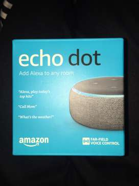 Vendo echo dot