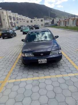 Nissan Sentra 1997