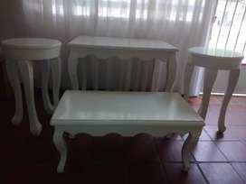 Mesas para alquiler