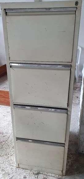 En Guayaquil Archivero archivador cajones $75