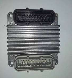 Computadora y sockets para Luv Dmax 2.4 V6