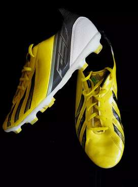 Guayos F50 Adidas