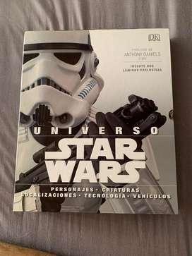 Enciclopedia universo star wars