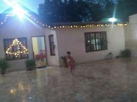 Vendo está casa en puerto Iguazú