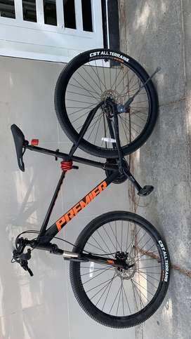 "Bicicletas Aluminio aro 29"""