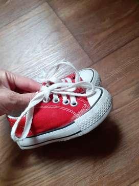 Zapatillas num 21 impecables