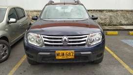 Renault Duster Expression 2014 1.6L Mecánica 4x2