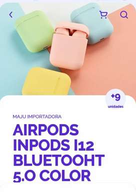 Airpods  Inpods 12