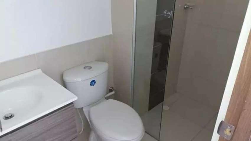 Arriendo Apartamento en Santa Marta, en el conjunto residencial atardecer de la sierra 0