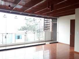 Vendo Departamento Estreno AC:150M2 Villa Jardin San Luis.