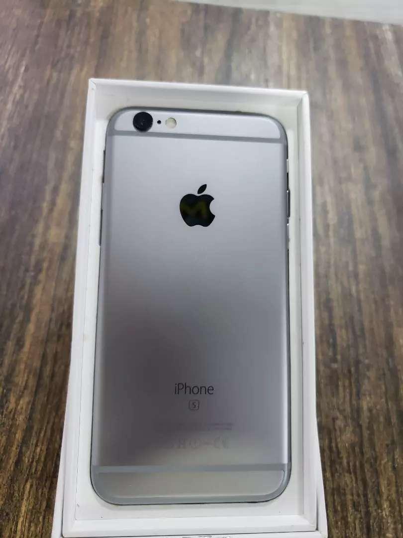 Iphone  6s  full estado 0