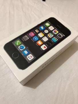 Caja de iPhone 5S