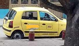 Busco conductor/a para manejar taxi