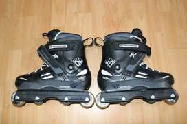 Patines Roller Blade agresivos