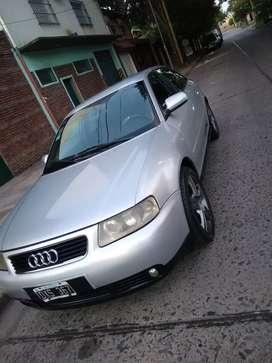 Vendo Audi a3 1.9 turbo  diesel