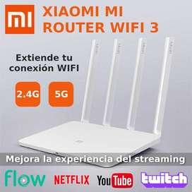 ROUTER Xiaomi Mi WiFi Router 3