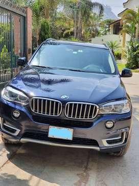 2015 BMW 35I