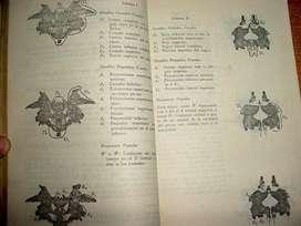 Manual introductorio a la técnica del Rorschach