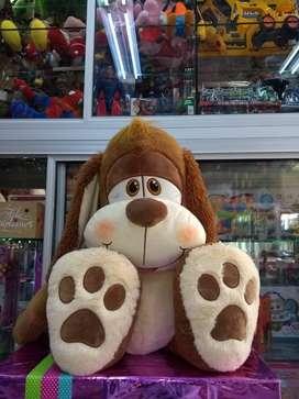 peluche doggy